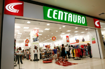Centauro é eleita a melhor loja de material esportivo de São Paulo ... e4020ce5938c0